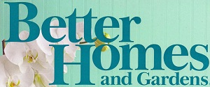 Advertising in Better Homes and Gardens Magazine