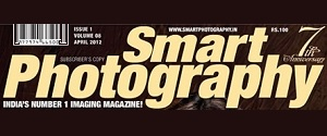 Advertising in Smart Photography Magazine