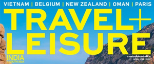 Advertising in Travel + Leisure Magazine