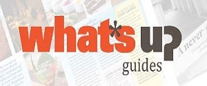 Advertising in Whats Up Guides Magazine