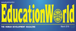Advertising in Education World Magazine