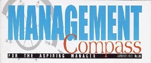 Advertising in Management Compass Magazine