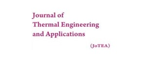 Advertising in Journal of Thermal Engineering and Applications Magazine