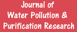 Advertising in Journal of Water Pollution & Purification Research Magazine