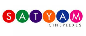 Advertising in Inox Satyam Cinemas, Mall Of Mysore's Screen 1, Mysuru