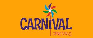 Advertising in Carnival  Cinemas, Dreams The Mall's Screen 2, Vasai East