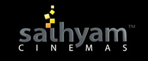 Advertising in SPI Sathyam  Cinemas, Spectrum Mall's Screen 4, Chennai