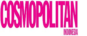 Iklan di Cosmopolitan Magazine