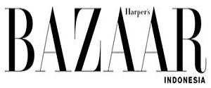 Iklan di Harper's Bazaar Magazine