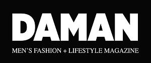 Iklan di DA MAN Magazine