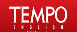 Iklan di Majalah Tempo English Magazine