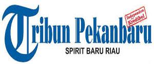 Iklan di Tribun Pekanbaru, Riau - Main Newspaper