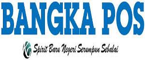 Iklan di Bangka Pos, Bangka Belitung - Main Newspaper