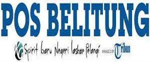 Iklan di Pos Belitung, Bangka Belitung - Main Newspaper