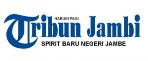 Iklan di Tribun Jambi, Jambi - Main Newspaper