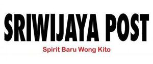 Iklan di Sriwijaya Post, Sumatera Selatan - Main Newspaper