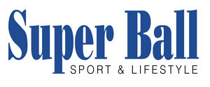 Iklan di Super Ball, Jakarta - Main Newspaper