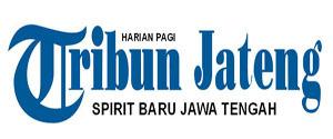 Iklan di Tribun Jateng, Jawa Tengah - Main Newspaper