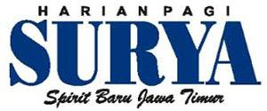 Iklan di Surya, Jawa Timur - Main Newspaper