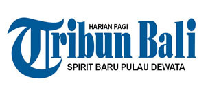Iklan di Tribun Bali, Bali - Main Newspaper