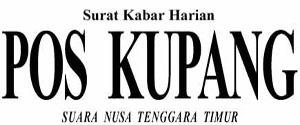 Iklan di Pos Kupang, NTT - Main Newspaper