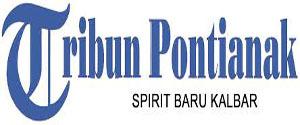 Iklan di Tribun Pontianak, Kalimantan Barat - Main Newspaper