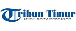 Iklan di Tribun Timur, Sulawesi Selatan - Main Newspaper