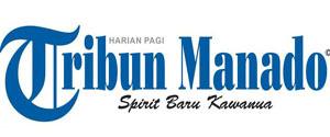 Iklan di Tribun Manado, Sulawesi Utara - Main Newspaper
