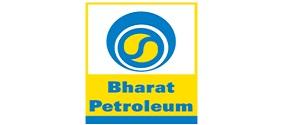 Advertising in Petrol Pump - BPCL, Somajiguda, Hyderabad